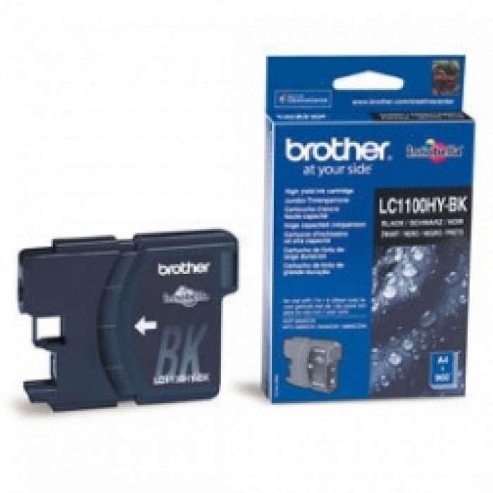 Brother LC1100HYBK תואם
