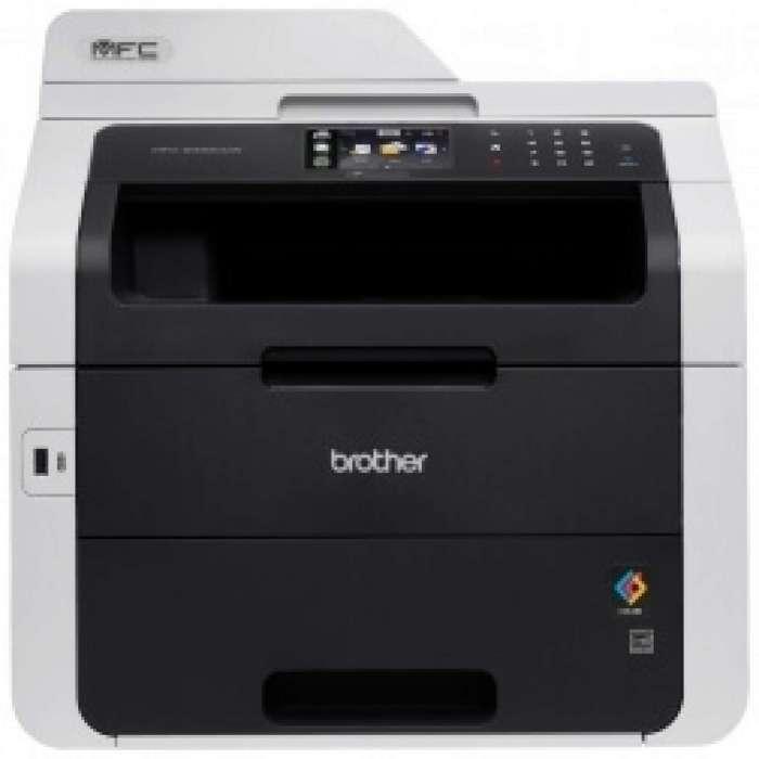 Brother-mfc-9330CDW מדפסת