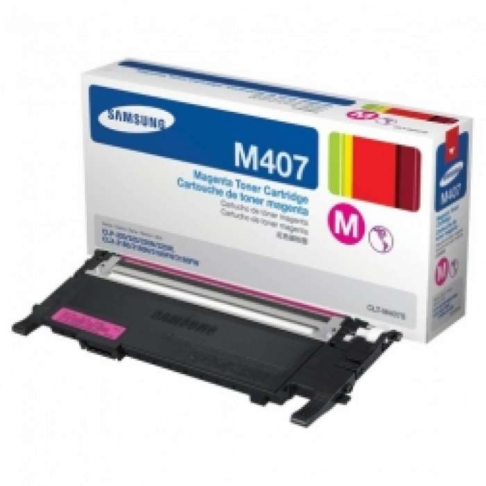 CLTM407S Samsung סמסונג אדום מקורי