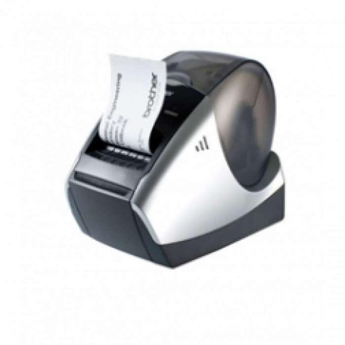 מדפסת מדבקות brother QL 570