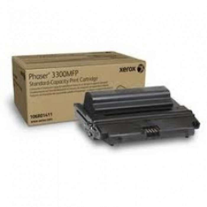 טונר שחור Xerox 106R01412 זירוקס תואם