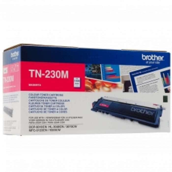 טונר אדום Brother TN320M מקורי