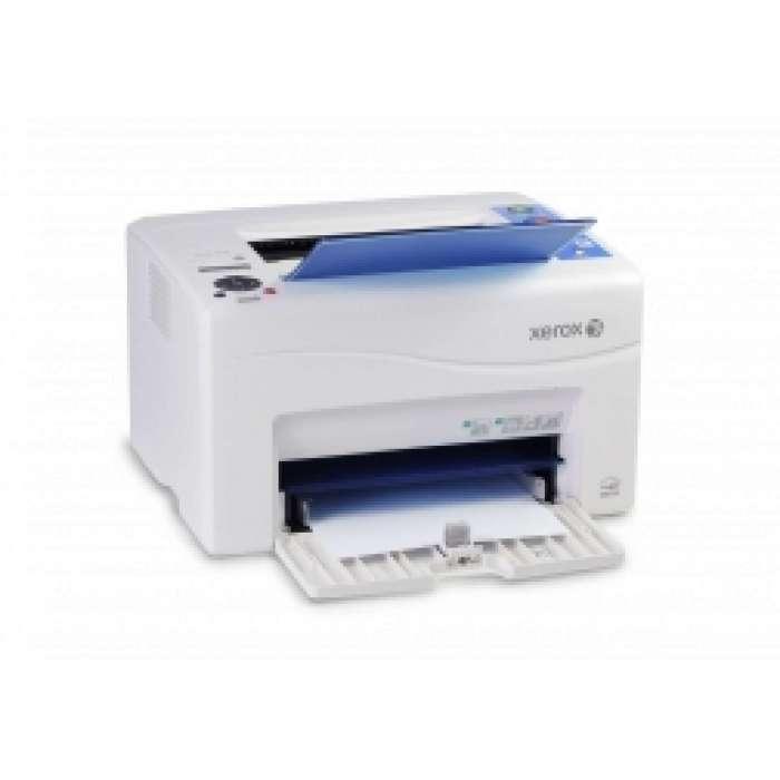מדפסת לייזר זירוקס xerox 6010VN