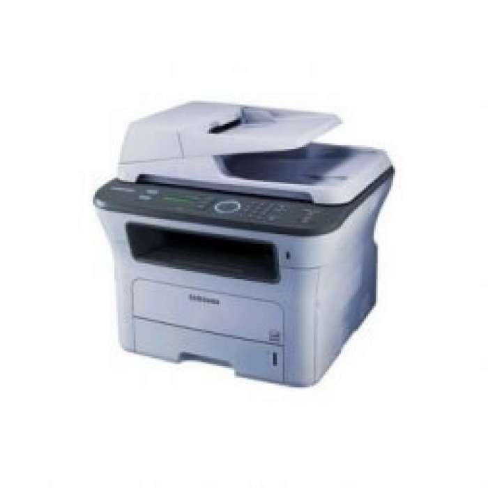 מדפסת לייזר Samsung SCX4828FN סמסונג
