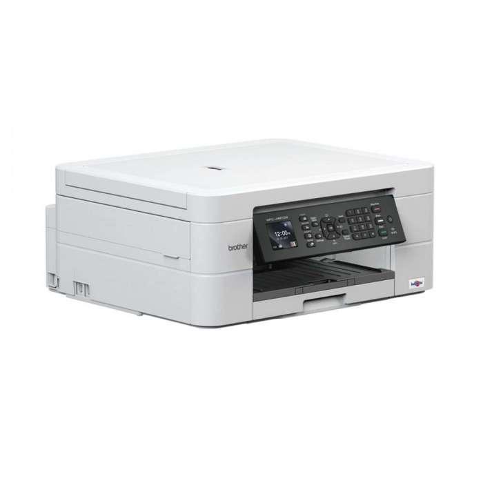 מדפסת הזרקת דיו Brother MFC-J497DW