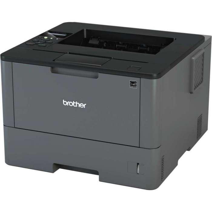 מדפסת לייזר Brother HL-L5100DN