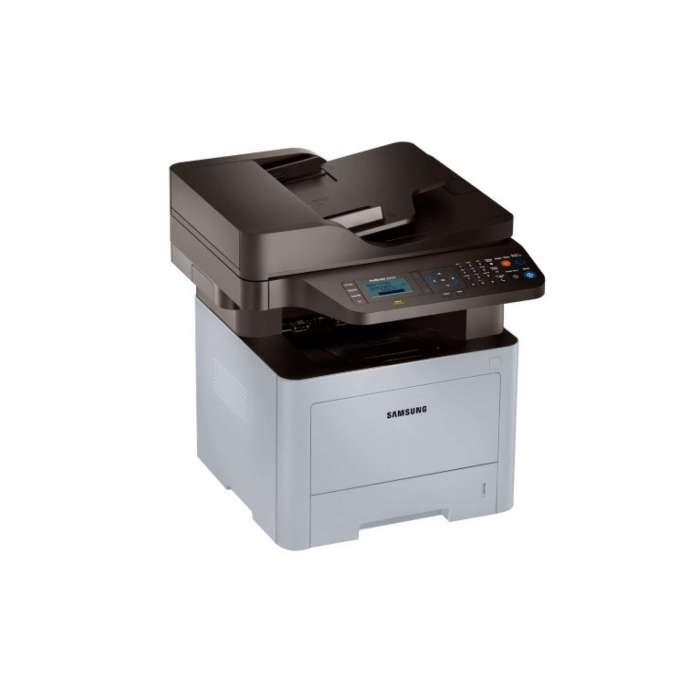 מדפסת משולבת לייזר Samsung ProXpress SL M3870FD
