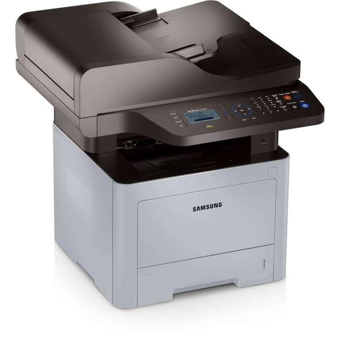 מדפסת לייזר משולבת Samaung SL-M3870FW