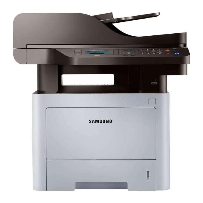 מדפסת לייזר משולבת Samsung SL M4070FR