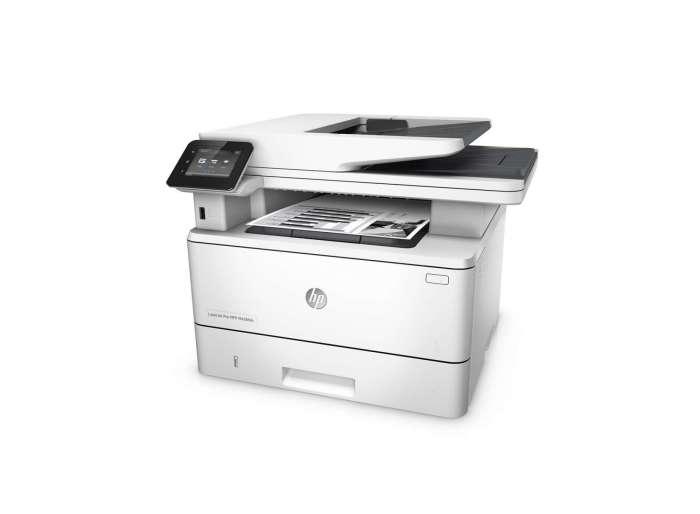 מדפסת משולבת לייזר HP LaserJet Pro M426fdn