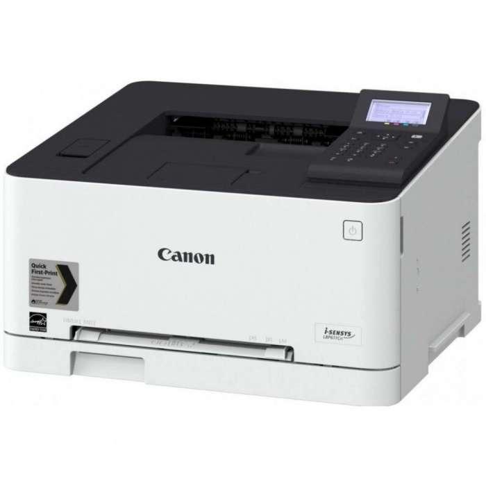 מדפסת לייזר צבעונית Canon i-SENSYS LBP611Cn
