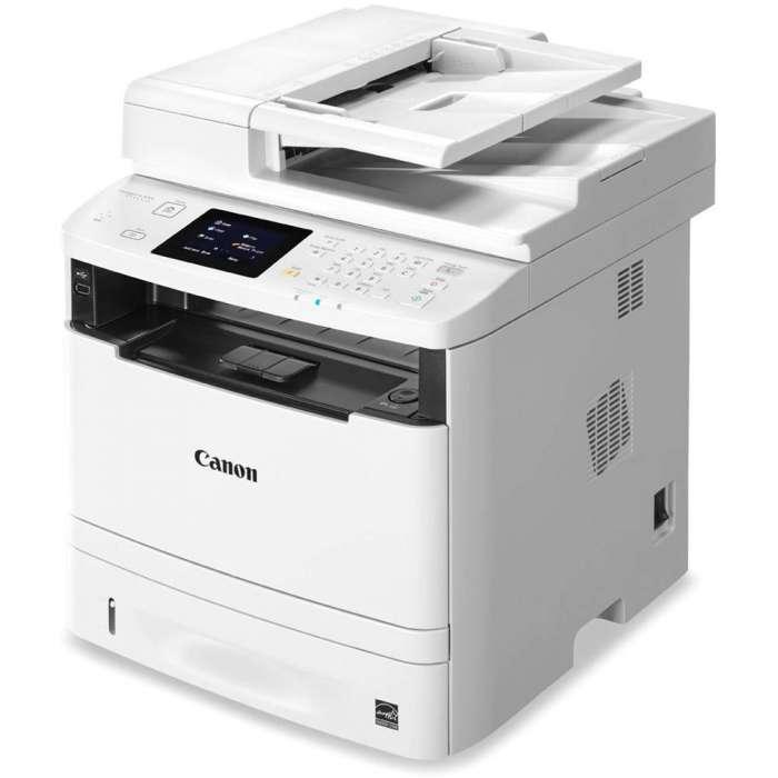 מדפסת משולבת לייזר קנון Canon MF416dw