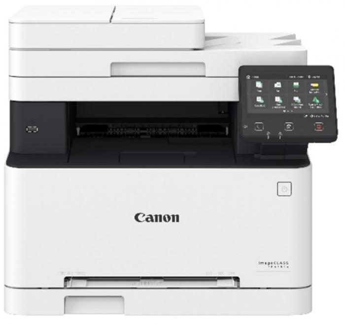 מדפסת משולבת לייזר קנון Canon MF635Cx