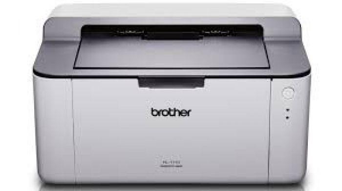 מדפסת לייזר אישית brother HL-1110