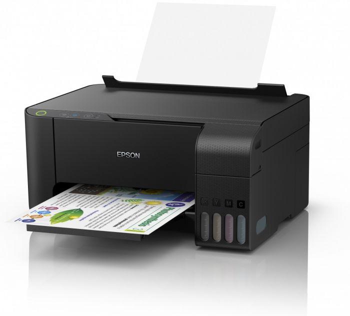 מדפסת Epson EcoTank ITS L3110 אפסון