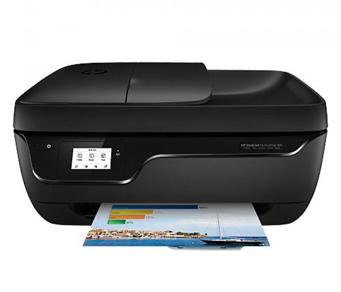 מדפסת הזרקת דיו משולבת HP DeskJet Ink Advantage 5275