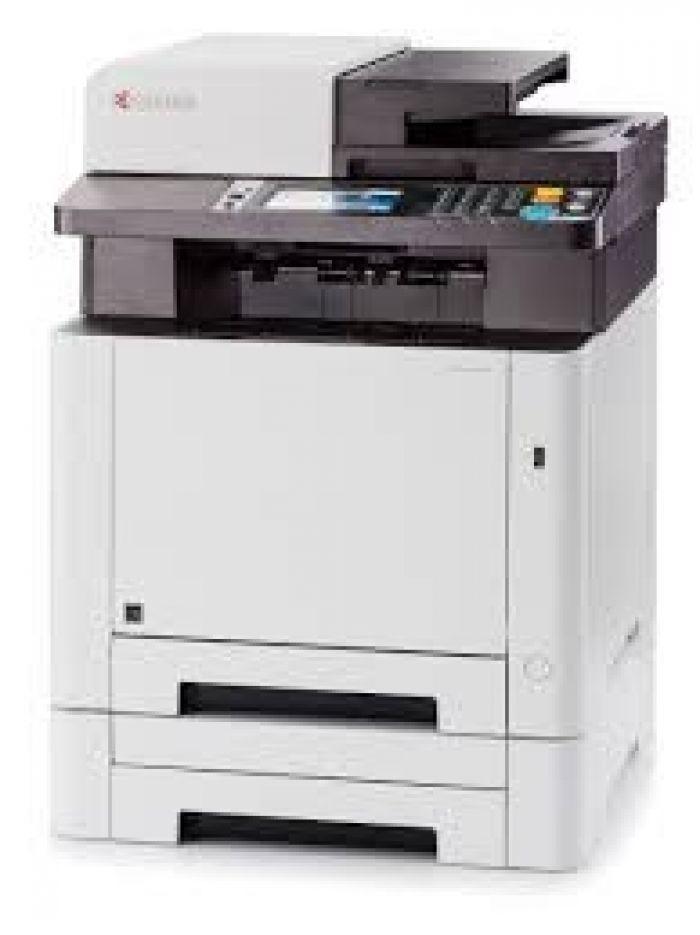 מדפסת לייזר  Kyocera ECOSYS M5526 All-In-One