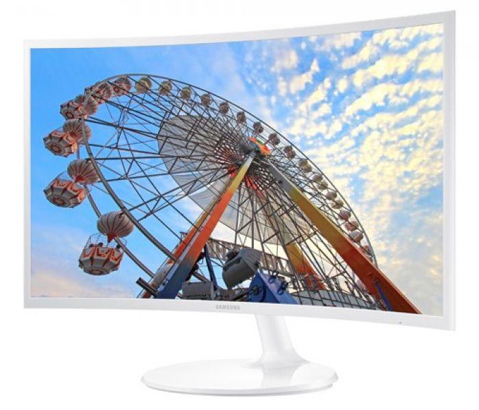 מסך מחשב SAMSUNG C27F391FH ''27 סמסונג