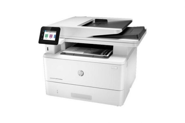 מדפסת משולבת לייזר HP LaserJet Pro M428FDN
