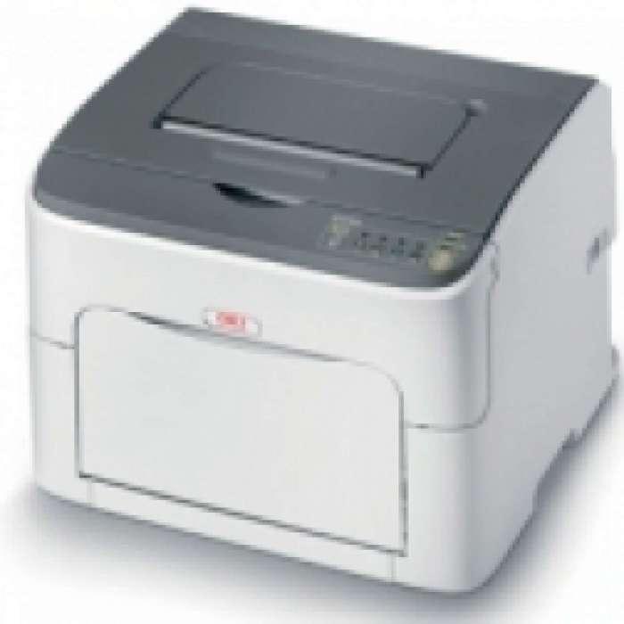 מדפסת לייזר OKI C110