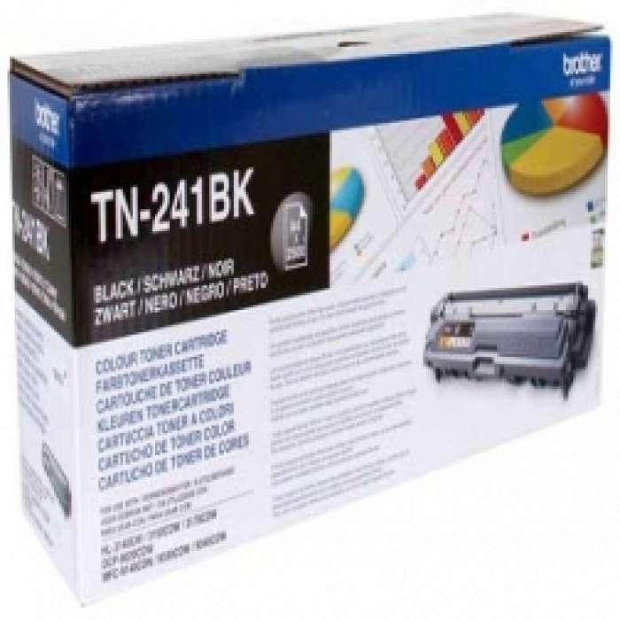 טונר שחור תואם  TN241BK Brother