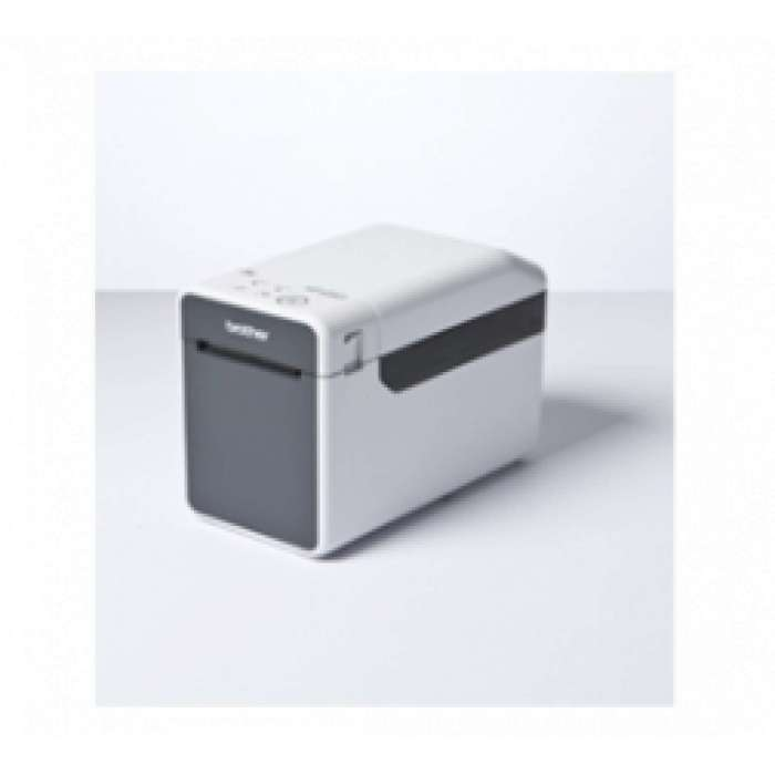 TD-2020 מדפסת מדבקות