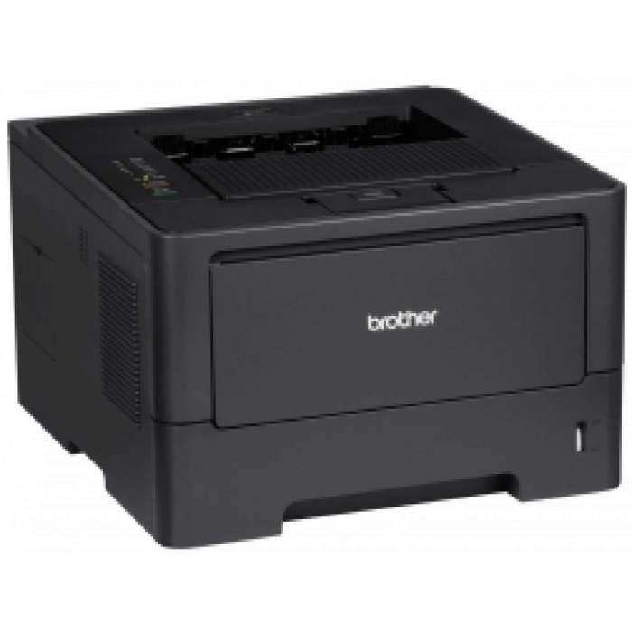 מדפסת לייזר ברודר Brother HL5450DN