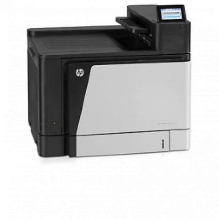 מדפסת לייזר HP LaserJet Enterprise M855dn A2W77A