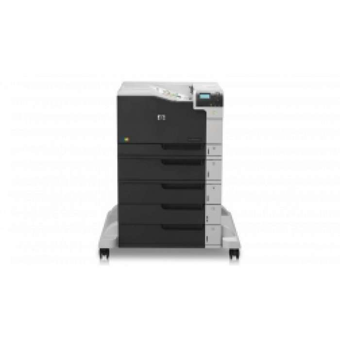 מדפסת ‏לייזר HP Color LaserJet Enterprise M750xh