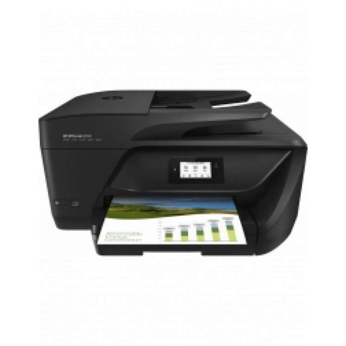 מדפסת HP OfficeJet 6950 All in One