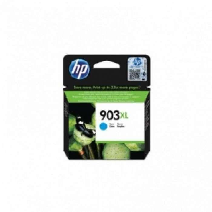 ראש דיו ציאן / כחול  HP 903XL T6M03AE