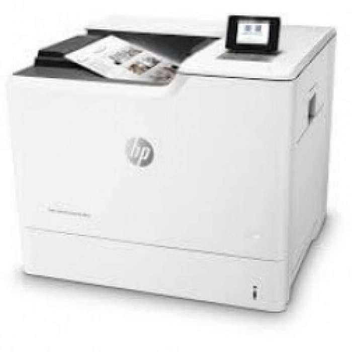 מדפסת LaserJet Enterprise M652n J7Z98A HP