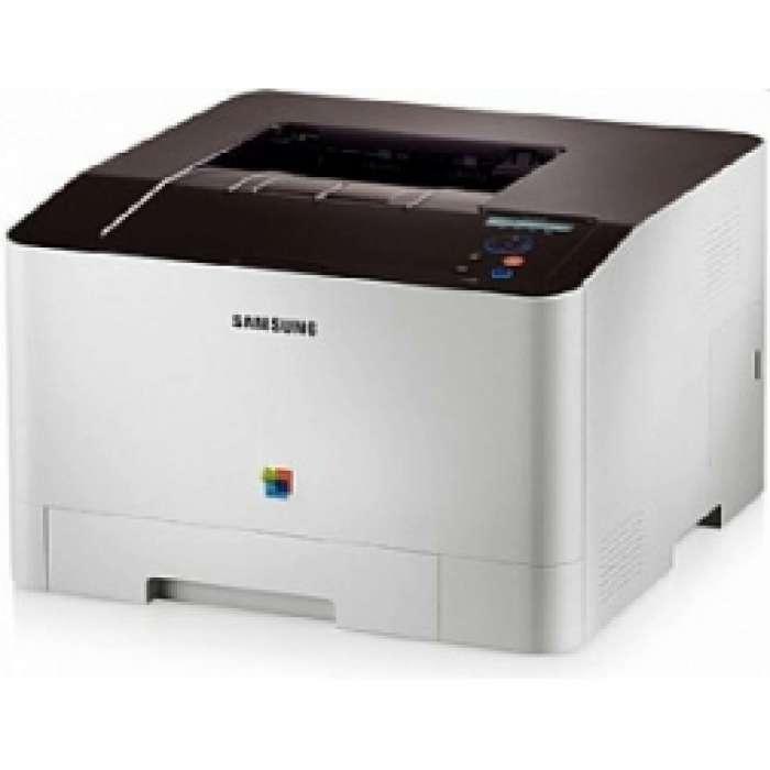 מדפסת לייזר Samsung SLM2870FD