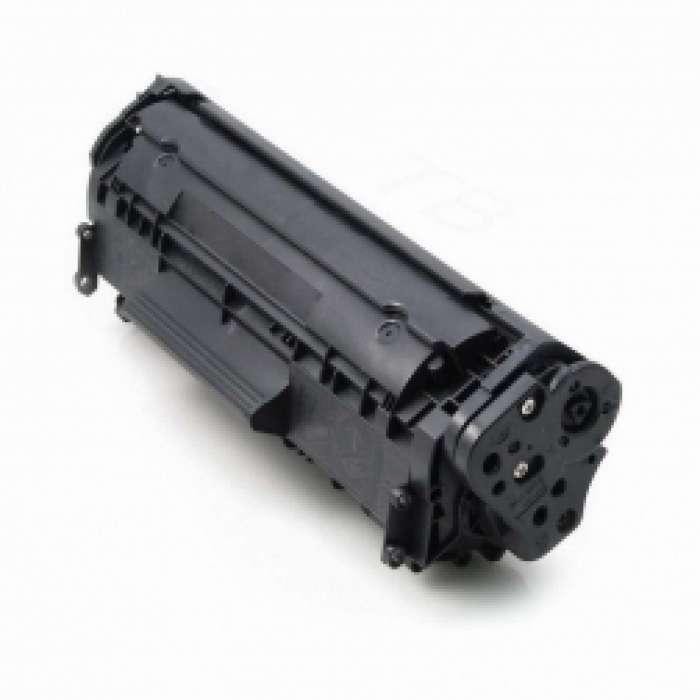 טונר שחור HP 12A Q2612A תואם