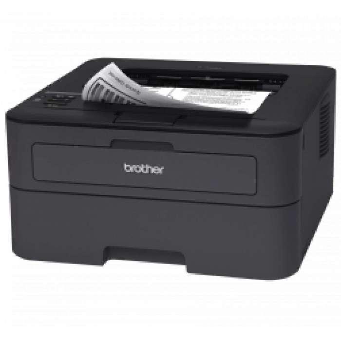 מדפסת לייזר ברודר מסוג Brother HL-L2340DW