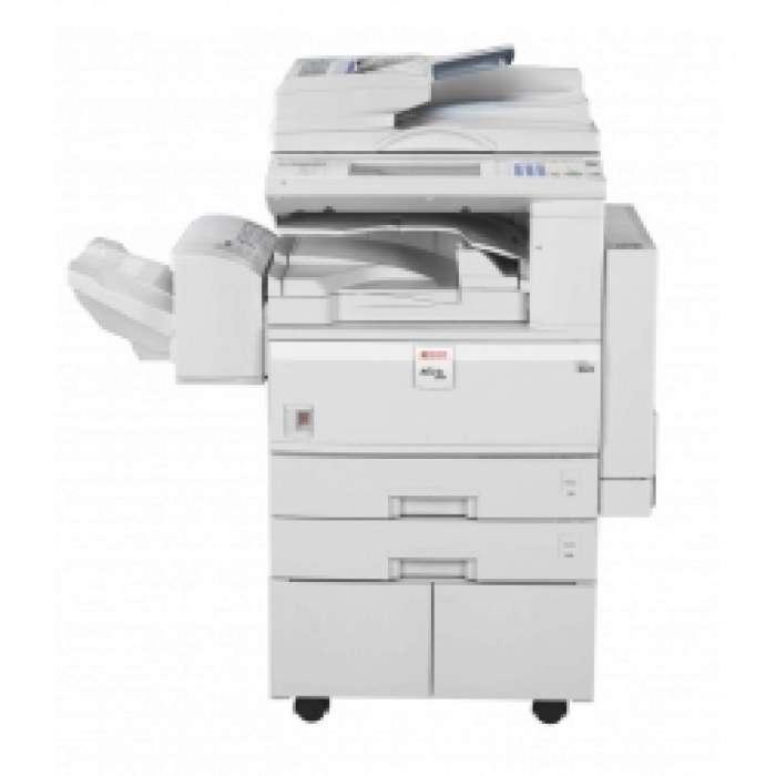 מכונת צילום משרדית משולבת מחודשת RICOH AFICIO 3030