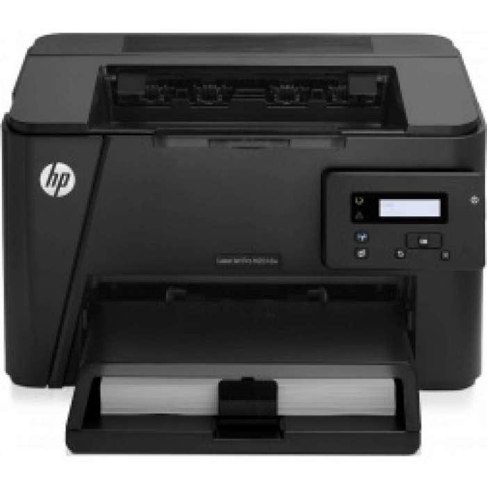 מדפסת לייזר HP LaserJet Pro M201dw CF456A