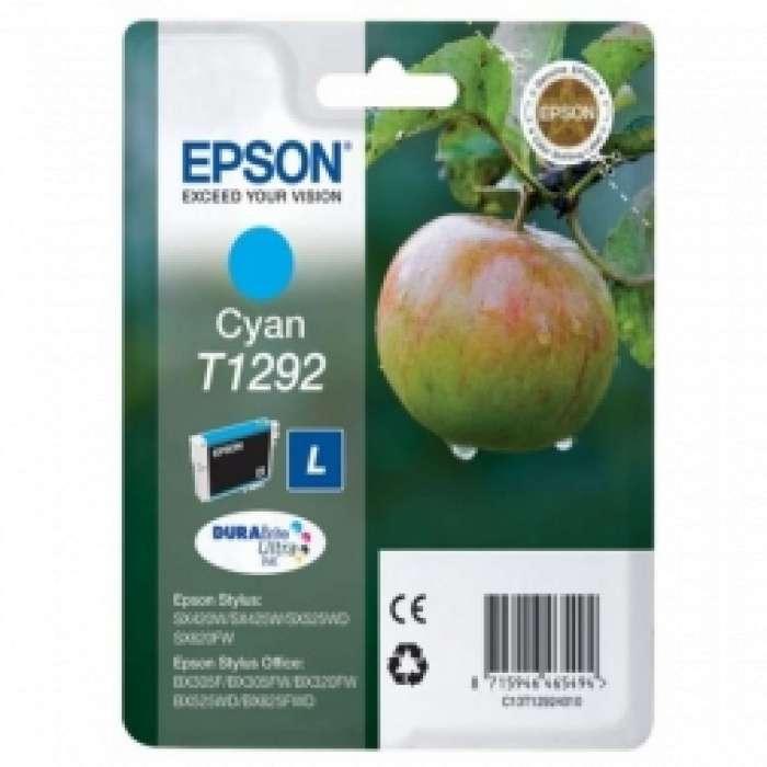 T1292 Epson כחול