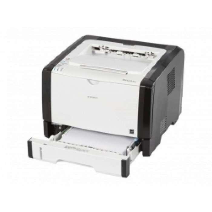 מדפסת Ricoh SP377DNWX