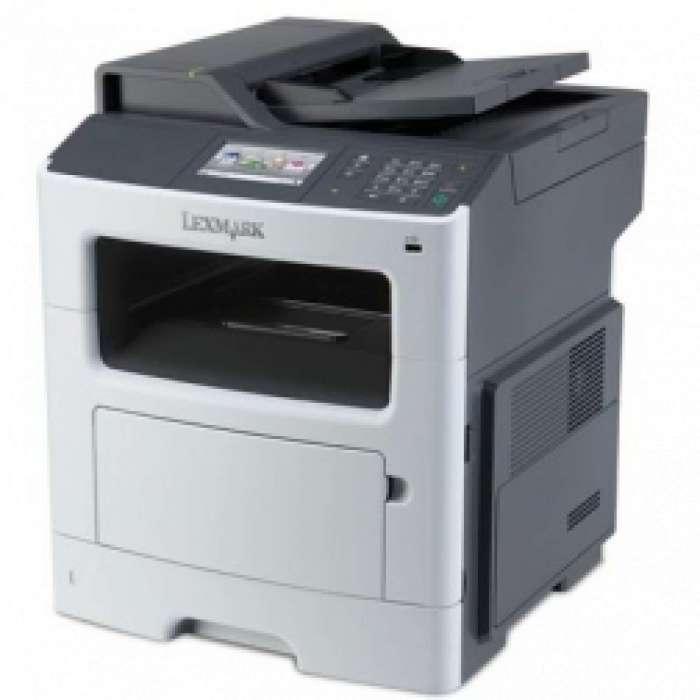 מדפסת לייזר לקסמרק lexmark Cx410de