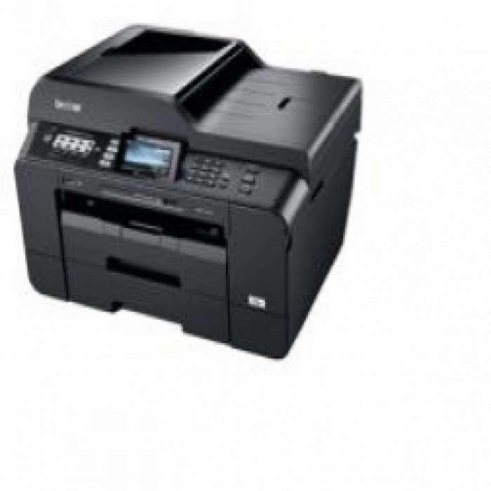 מדפסת דיו Brother MFC 6910DW