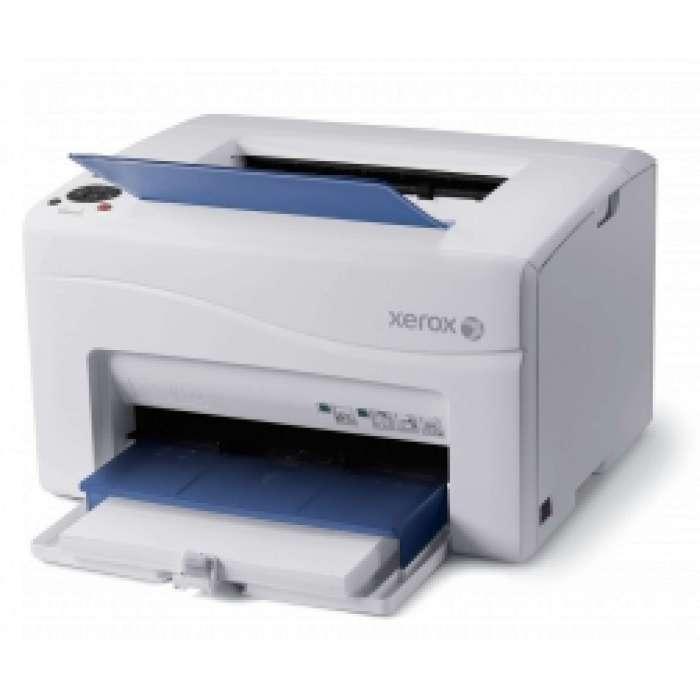 מדפסת לייזר Xerox Phaser 6000 זירוקס