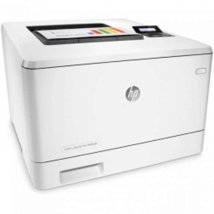 מדפסת לייזר HP Color LaserJet Pro M452DN CF389A