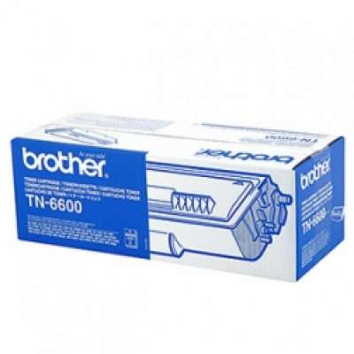 טונר שחור Brother TN6600 מקורי