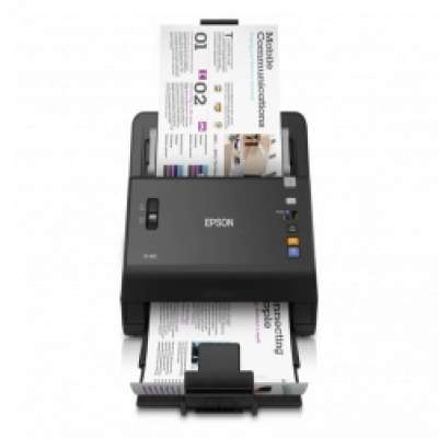 סורק EPSON DS 860 WorkForce