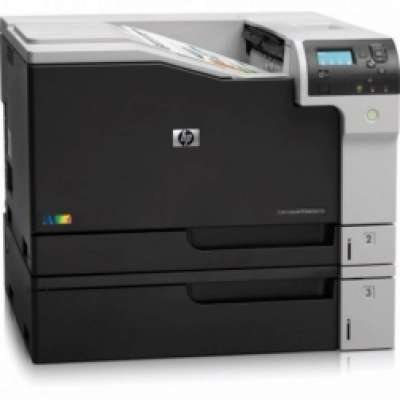 מדפסת ‏לייזר HP Color LaserJet Enterprise M750n