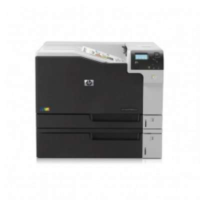 מדפסת ‏לייזר HP Color LaserJet Enterprise M750dn