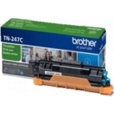 טונר כחול מקורי BROTHER TN 247C