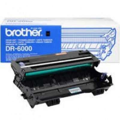 תוף שחור Brother DR6000 מקורי