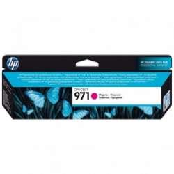 ראש דיו אדום HP 971